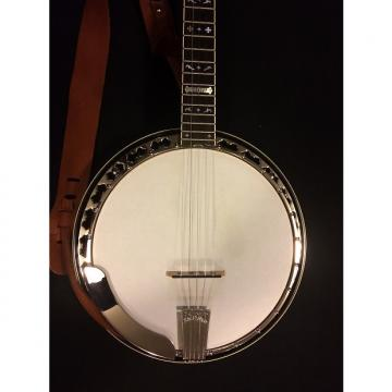 Custom Stelling Masters Cross 5 String Banjo 2007
