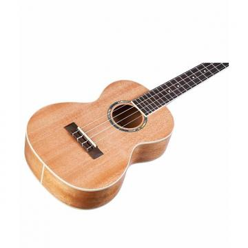 Custom Cordoba 15TM Tenor Ukulele  Natural