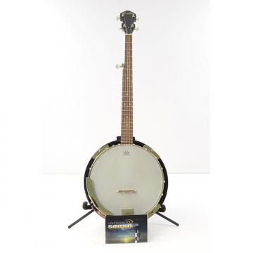 Custom Fender Concert Tone 54 Banjo - Natural - In Box