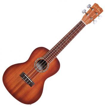 Custom Cordoba 15CM-E Concert Ukulele