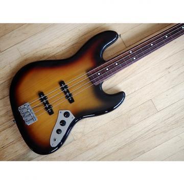 Custom 2000 Fender Jazz Bass Fretless '62 Vintage Reissue CIJ Japan Jaco Pastorius w/ gigbag