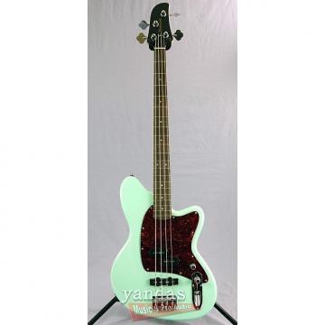 Custom Ibanez TMB100 Talman Series Bass Guitar - Mint Green