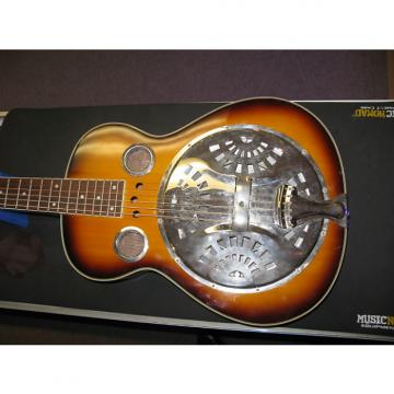 Custom Flinthill Resonator