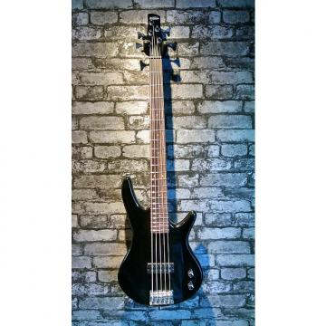 Custom Ibanez GSR105EX 2015 Black