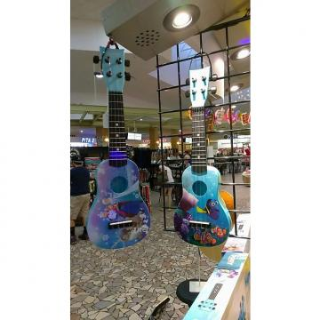 Custom Disney Ukuleles Dory or Frozen
