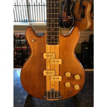Custom Vantage Bass VP 700B OHSC circa 1980 Natural