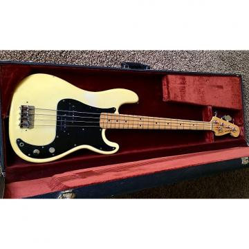 Custom Vintage 1981 Fender Precision Bass w/ OHSC