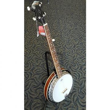 Custom LEFT HANDED 5 String Banjo!!