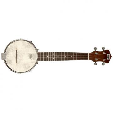Custom NEW Recording King RK-U25 Madison Banjolele Banjo Uke Ukulele