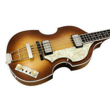Custom Hofner H500/1-64-0 German Vintage 64 Violin Bass