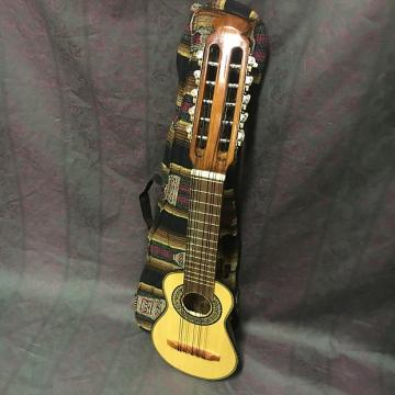 Custom Charango (needs Setup)