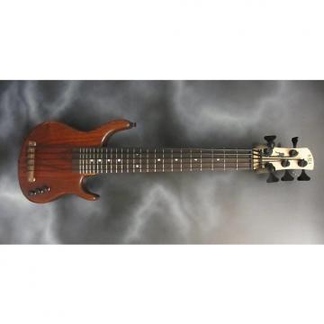 Custom Kala California U-Bass