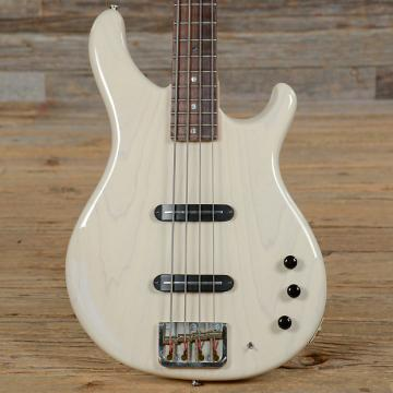 Custom PRS Electric Bass White Blonde 2001 (s168)