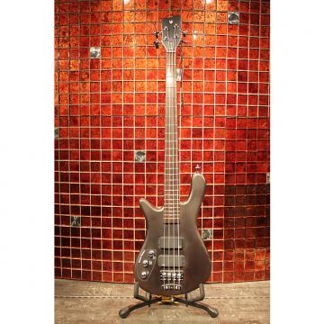 Custom Warwick Rockbass Serie Streamer Standard 4-string Left Handed W/ Humbucker