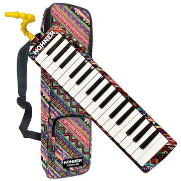 Custom Hohner Airboard 32 Melodica