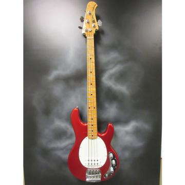 Custom Music Man Stingray Classic 120