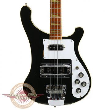 Custom Vintage 1978 Rickenbacker 4001 Electric Bass Guitar