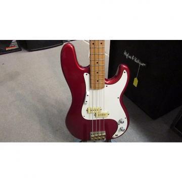 Custom Vintage RARE Aria Mach 1 Thunder Bass Guitar KG3RM