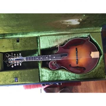 Custom Gibson F5L 1988 Vintage Sunburst