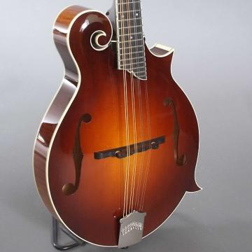 Custom Collings MF-5 F-Model Mandolin & Case