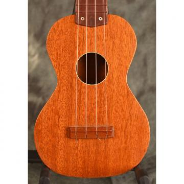 Custom Harmony Roy Smeck Uke Solid Mahogany USA Ukulele w/ FREE SAME DAY SHIPPING
