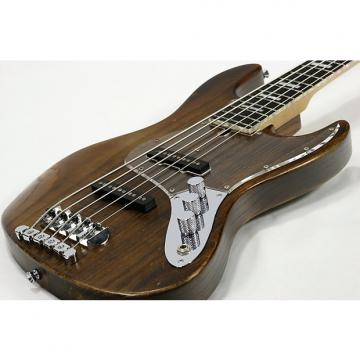 Custom Bacchus Woodline DX Brown Oil
