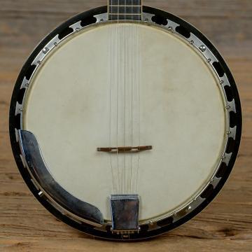 Custom Hohner 5 String Banjo 1970s
