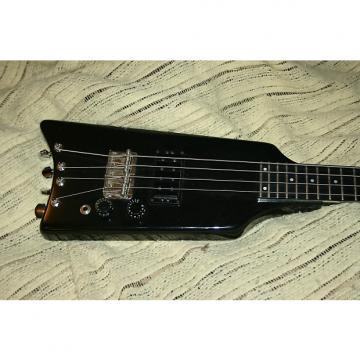 Custom Kramer Duke Aluminum Neck Bass Headless