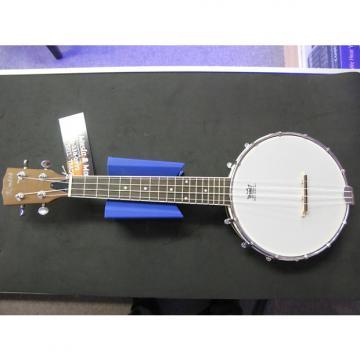 Custom Kmise Banjolele