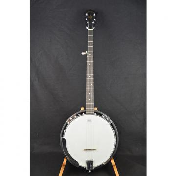 Custom Morgan Monroe Bean Blossom Banjo Used