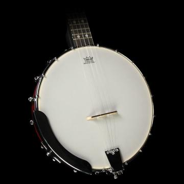 Custom Used Fender Rustler 5-String Banjo