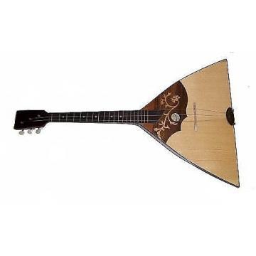 Custom Ozark 3 String Balalaika
