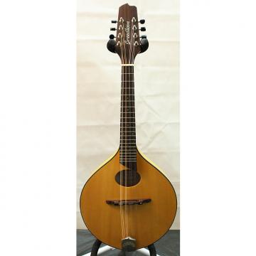 Custom Used Breedlove Crossover 00 Natural Mandolin