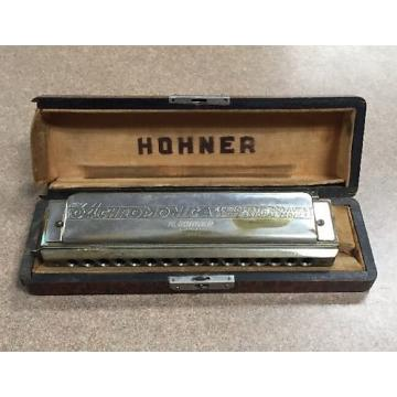 "Custom Hohner Vintage ""The 64 Chromonica"" Professional Model 4 Octave"