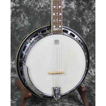 Custom VG used Epiphone Masterbuilt MB-250 5-string banjo w/ OHSC