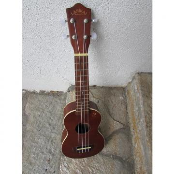 Custom Lanikai Ukulele Soprano 2000's Mahogany