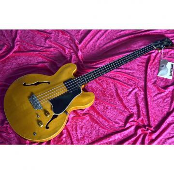 Custom 1960 Gibson EB-2N