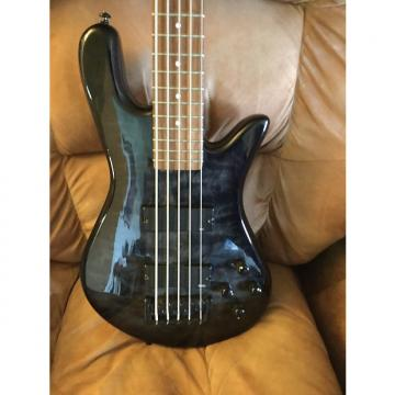 Custom Spector Legend 5 2008 Black