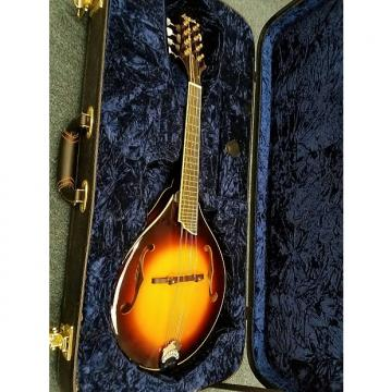 Custom Larrivee A-33 Mandolin Unknown Sunburst