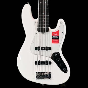 Custom Fender American Professional V Jazz Bass