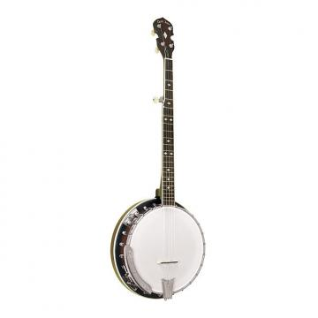 Custom Gold Tone BG-250 Bluegrass Banjo