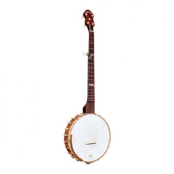 Custom Gold Tone CB-100 Clawhammer Banjo