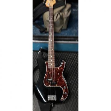 Custom Fender Standard Precision Bass 2009 Black