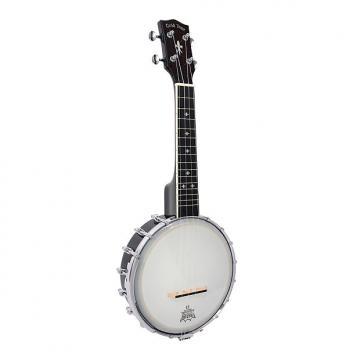 Custom Gold Tone Banjolele Concert-Scale Banjo-Ukulele