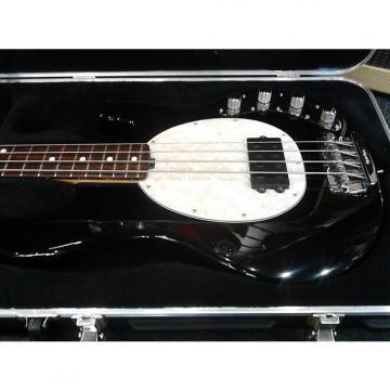 Custom Ernie Ball Music Man StingRay Bass 3EQ, Black 2005 Black