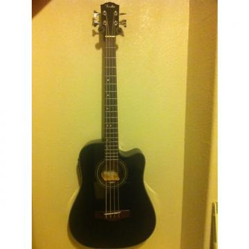 Custom Fender BG29 Acoustic Bass Guitar