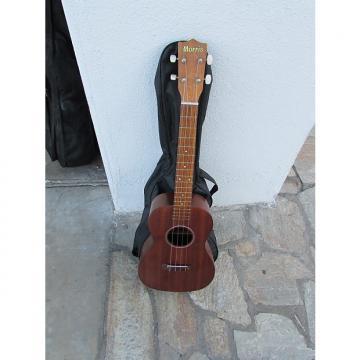 Custom Morris  Tenor Ukelule   1970's Mahogany