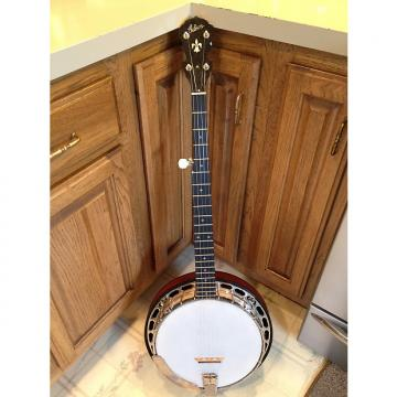 Custom Gibson RB Banjo with Original case