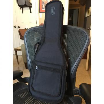 Custom Levy's Tenor Ukulele Gig Bag 2016 Black