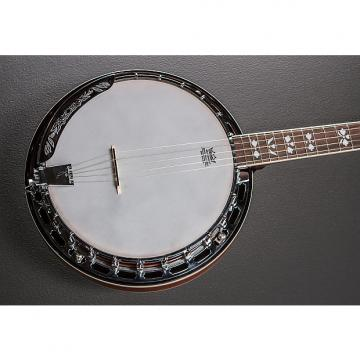 Custom Morgan Monroe 5 String Banjo Recent Sunburst